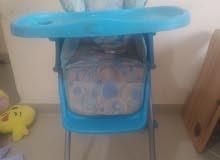 كرسي طعام اطفال جونيورز baby sit