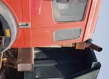 Mercedes orginal truck