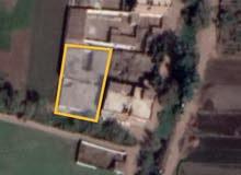أرض مباني تلاتة قريط وسهم 532 م² للبيع