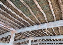 860 poteaux de bois 3 mètres