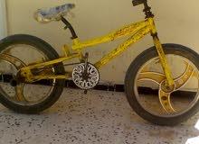 دراجة بم اكس