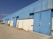warehouse for rent 3500 Sqft