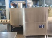 Used Conveyor Dishwasher