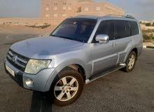 Pajero 2008 3.8 GCC
