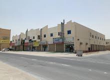 سكن عمال للايجار في منطقة ستره شارع 6