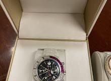 ساعة فيرزاتشي Versace Watch