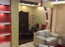 رقم العرض ( 8779 )  شقة سوبر ديلوكس فارغة او مفروشة في منطقة الصويفية 3 نوم مساحة 170 م²
