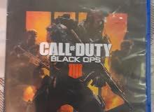 للبيع أو للبدل call of duty black ops 4