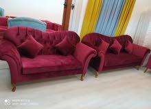 making new sofa mojlis