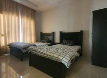 fully furnished flat for rent in gudaybia Exhibition road consists