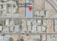 ارض داخل المخطط حى الرياض قرية البوعيشى الدريبي
