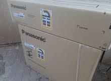 New Panasonic 2 ton jet stream split Ac for sale