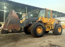 Will loader   Volvo L120E