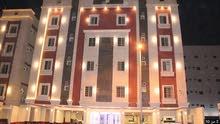 للبيع شقة فاخره جديدة حصرية  4غرف سوبرلوكس بحي التيسير