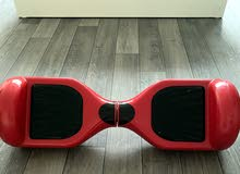 Red Hoverboard/ Airwheel