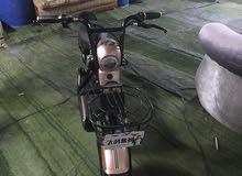 دراجة كهربائية للبيع اخو الجديد