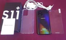 Samsung Galaxy S 11 plus