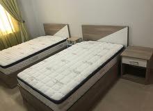 flat  For rent in Umm Al Hassam furnished