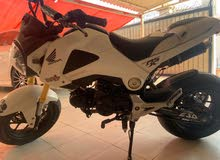 honda grom 2014 for sale