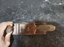 فاره خشب يدويه عدد 4 قياسات بحاله جيده