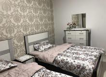 طقم غرفة نوم للبيع