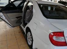 سيارة تويوتا كامري بيع سريع