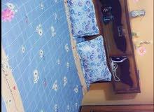 غرفه نوم مستعمله بسعر مناسب