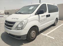 2016 GCC H1 SEAT 12 EXCELLENT CONDITIONS