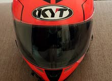 Size L helmet