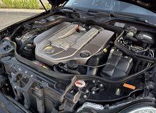 Mercedes Benz E55 supercharger