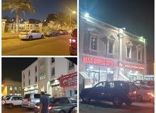 penthouse for rent /بنتهاوس للايجار بالغرافة