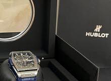 Hublot big bang titanium 42mm 2021