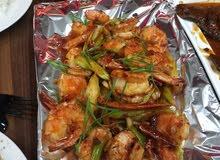 طباخ صيني ابحث عن عمل