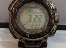 titanium& Tough Solar Watch
