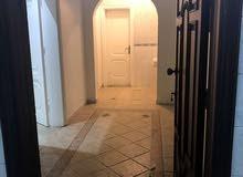 شقة للايجار 4 غرف حي الثغر
