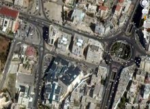 ارض 1000 م للبيع في تلاع العلي بجانب عمان مول مباشرة موقع خرافي مميز جدااا
