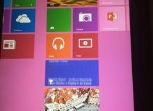 جهاز مايكروسوفت 8.1 surface windows