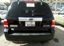 Ford Escape car for sale 2009 in Amman city