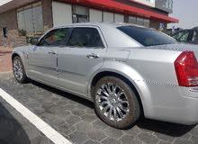 Chrysler 300C 2009 - Kuwait City