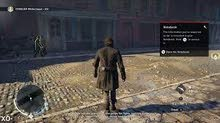 - Assassins creed syndicate(Ps4).