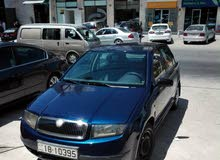 Available for sale! 120,000 - 129,999 km mileage Skoda Fabia 2005