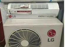 تخفيض مكيفات LG