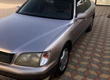 Lexus LS 1998 For sale - Purple color