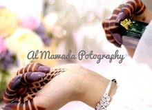 مصورة فوتوغرافية