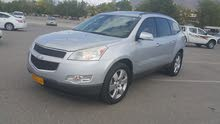 2010 New Traverse with Automatic transmission is available for sale