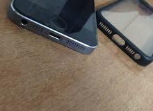 (بصمه) IPhone 5S 32GB ( نظيف مشالله اصلي 00 #طرابلس