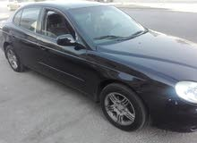 For sale Daewoo Leganza car in Amman