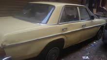 Mercedes Benz C 200 1973 in Qalubia - Used