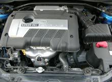 محرك 20 بالكمبيو  سبكترا 2005/2007 ويركب على اللنترا 2005/2007