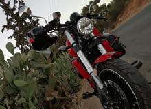 New Victory motorbike directly from the owner